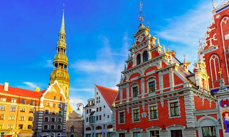 Jalan jalan (Travelling) ke Riga / Termpat Wisata di Riga - YOUR TRUSTED  TRAVEL COMPANION
